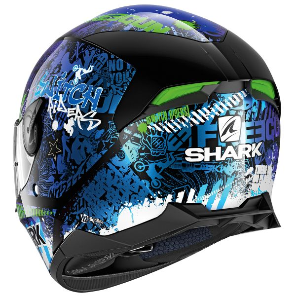 Shark Skwal 2.2 Noxxys KBG