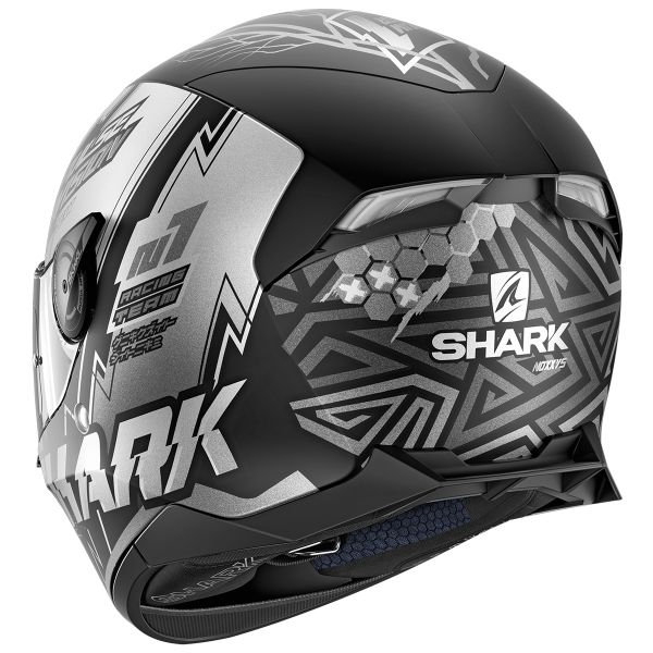 Shark Skwal 2.2 Noxxys Mat KAS
