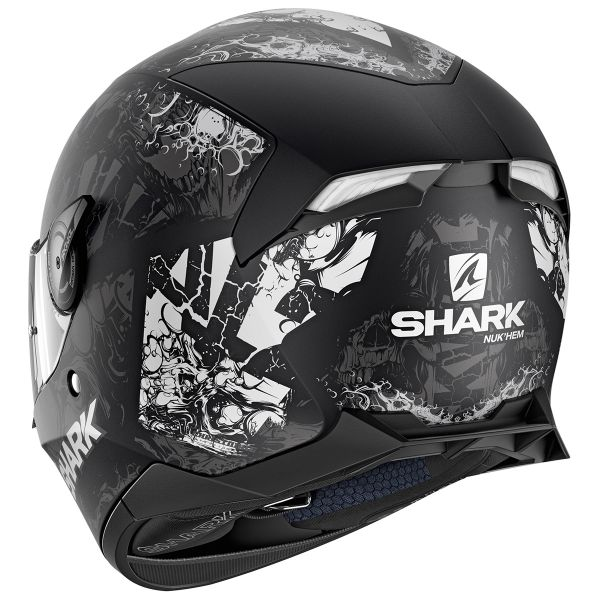 Shark Skwal 2.2 Nuk Hem KAW