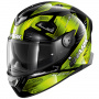 Casque Integral Shark Skwal 2.2 Venger KYK