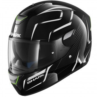 Casque Integral Shark Skwal Flynn KWA