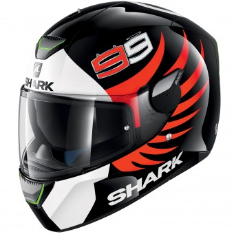 Casque Integral Shark Skwal Lorenzo KWR