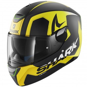 Casque Integral Shark Skwal Trion Mat KYY