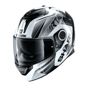 Casque Integral Shark Spartan 1.2 Karken WKK
