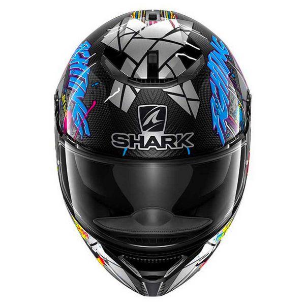 Shark Spartan 1.2 Lorenzo Catalunya GP KGX