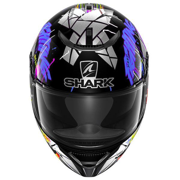 Shark Spartan 1.2 Lorenzo Catalunya GP KRX