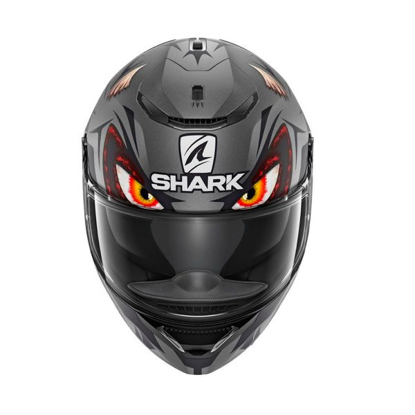 Shark Spartan 1.2 Replica Lorenzo Austrian GP Mat AKA