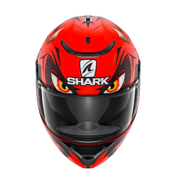 Shark Spartan 1.2 Replica Lorenzo Austrian GP Mat RKR