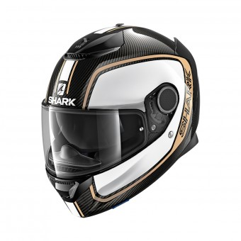 Casque Integral Shark Spartan Carbon 1.2 Priona DWK