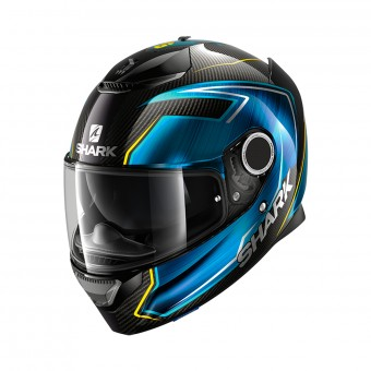Casque Integral Shark Spartan Carbon 1.2 Replica Guintoli DBY