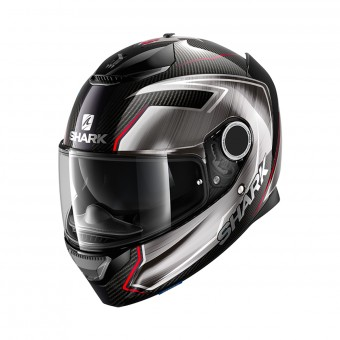 Casque Integral Shark Spartan Carbon 1.2 Replica Guintoli DUR