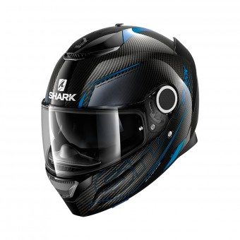 Casque Integral Shark Spartan Carbon 1.2 Silicium DBA
