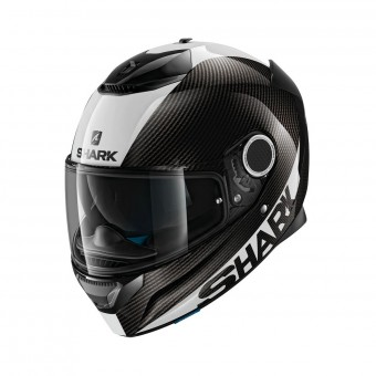 Casque Integral Shark Spartan Carbon 1.2 Skin DWS