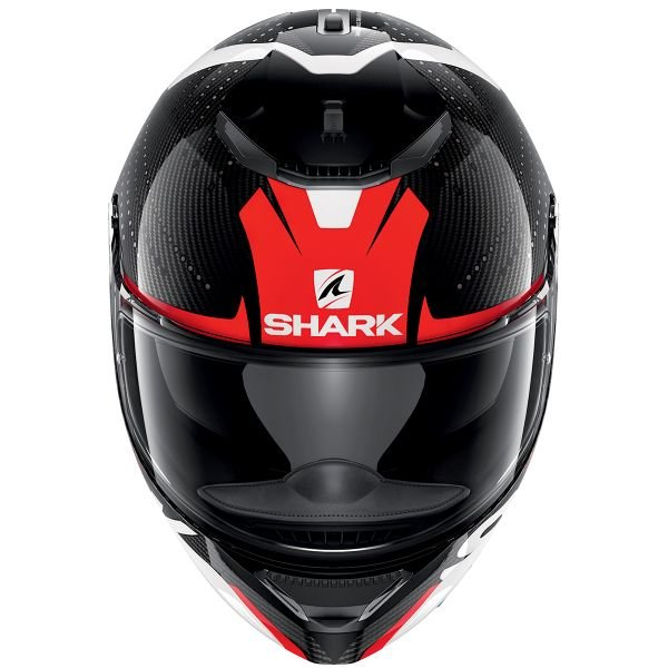 Shark Spartan Carbon Cliff DRW