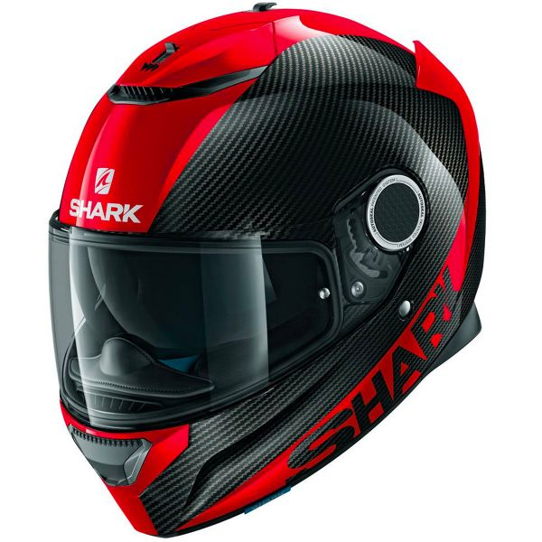 Casque Integral Shark Spartan Carbon DRR