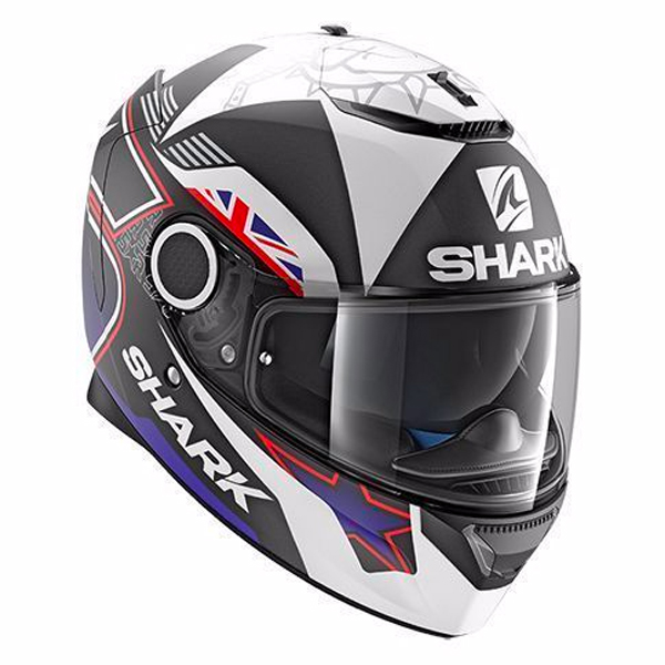 Shark Spartan Replica Redding 2017 Mat KWA