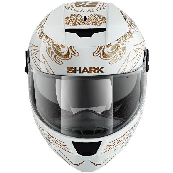 Shark Speed-R Max Vision Emblem WQX