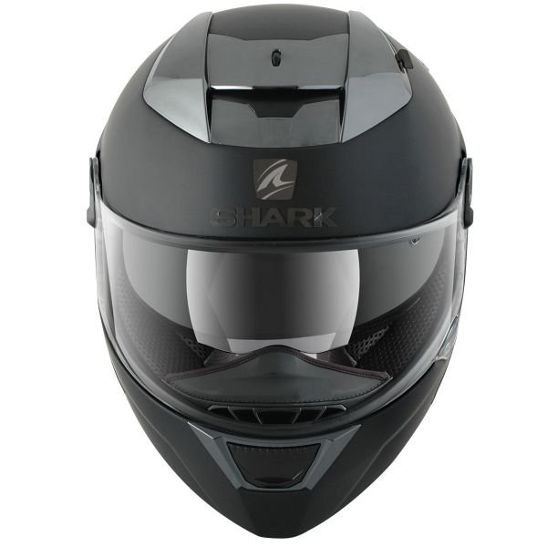 Shark Speed-R Max Vision Pinlock Dual Black BLK