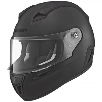Casque Integral Schuberth SR2 Matt Black