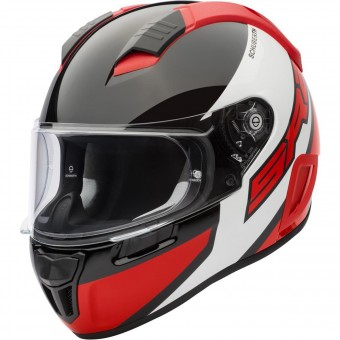 Casque Integral Schuberth SR2 Wildcard Red