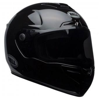 Casque Integral Bell Srt Solid Black