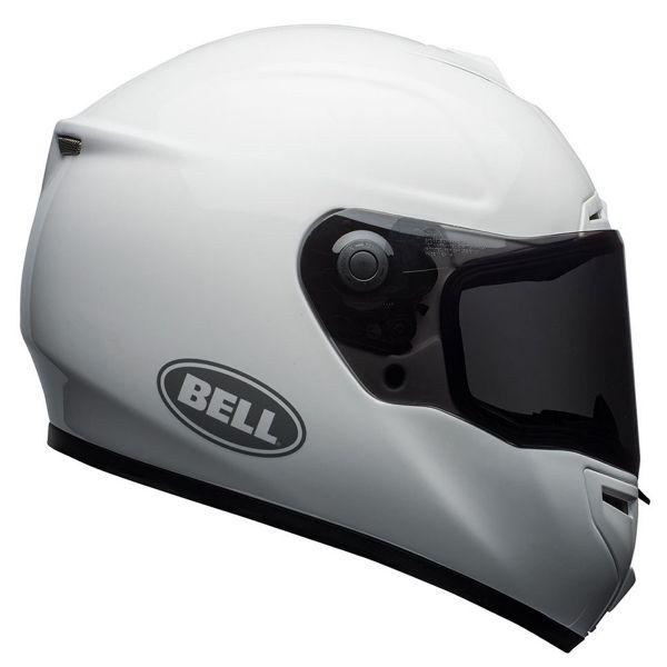 Bell Srt Solid White