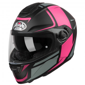 Casque Integral Airoh ST 301 Wonder Pink