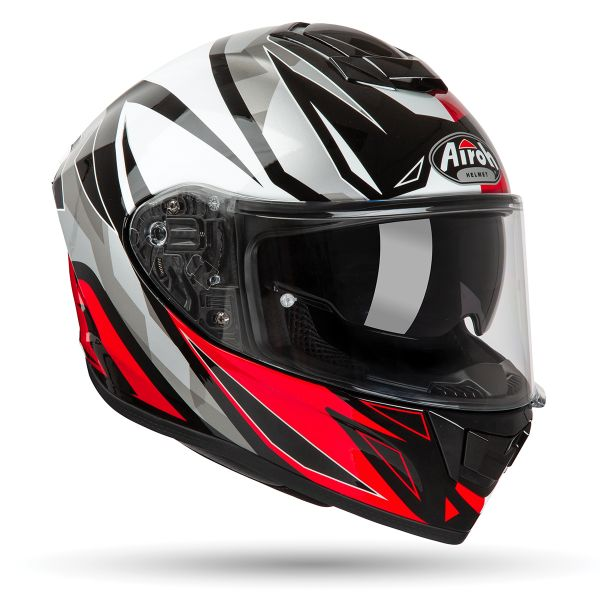 Airoh ST 501 Thunder Rouge