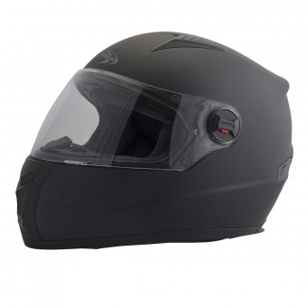 Casque Integral Stormer Swift Noir Mat
