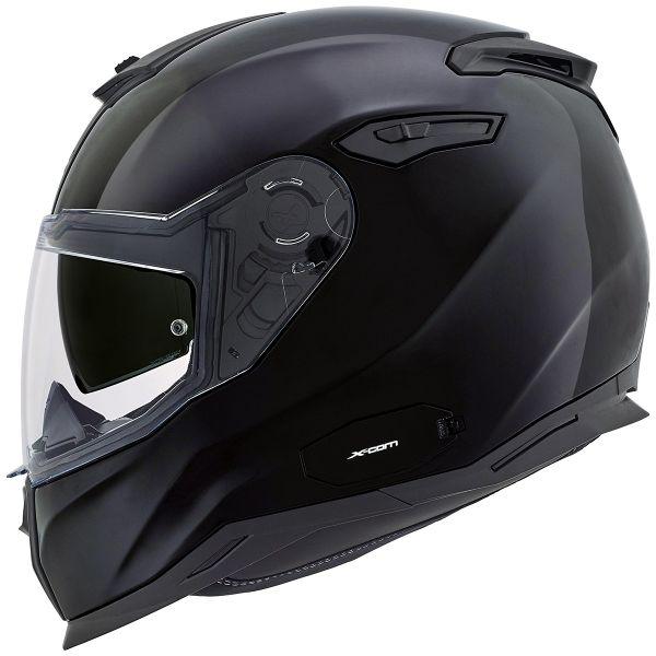 Casque Integral Nexx SX.100 Core Black