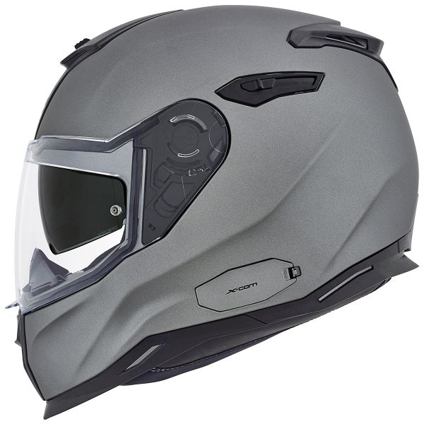 Casque Integral Nexx SX.100 Core Dark Grey Mat