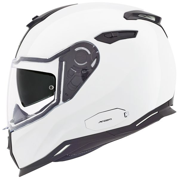 Casque Integral Nexx SX.100 Core White