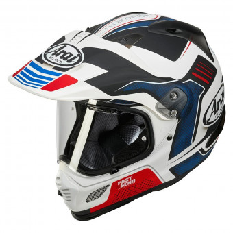 Casque Integral Arai Tour-X 4 Vision Red Mat