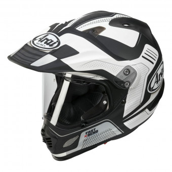 Casque Integral Arai Tour-X 4 Vision White Mat