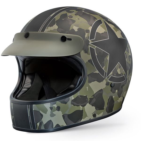 casque premier trophy pk camouflage au meilleur prix. Black Bedroom Furniture Sets. Home Design Ideas