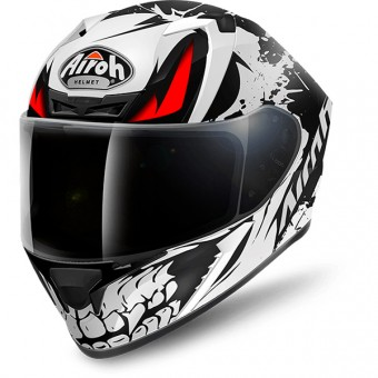 Casque Integral Airoh Valor Bone Matt