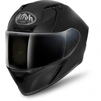 Casque Integral Airoh Valor Matt Black
