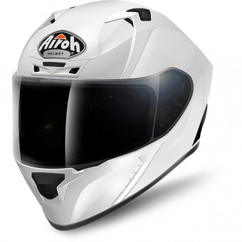 Casque Integral Airoh Valor White