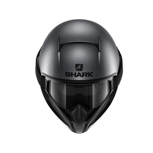 Shark Casque moto VANCORE 2 NEON SERIE MAT AKK S Anthracite
