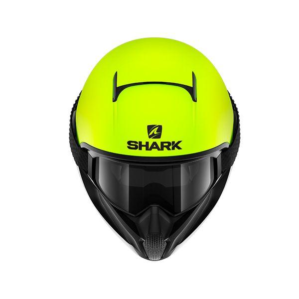 Shark Vancore 2 Street Neon Mat YKK