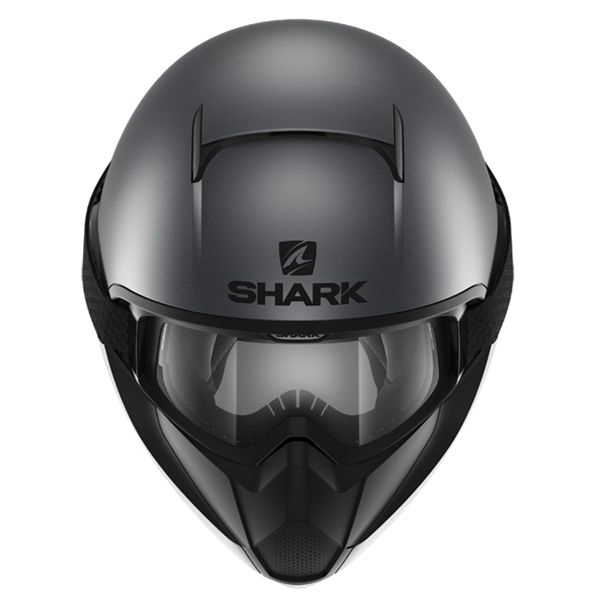 Shark Vancore Neon Serie Anthracite Noir Mat