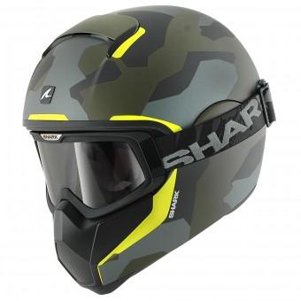 Casque Et équipement Moto Shark Vert Icasquecom