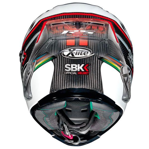 X-lite X-803 RS Carbon SBK 12
