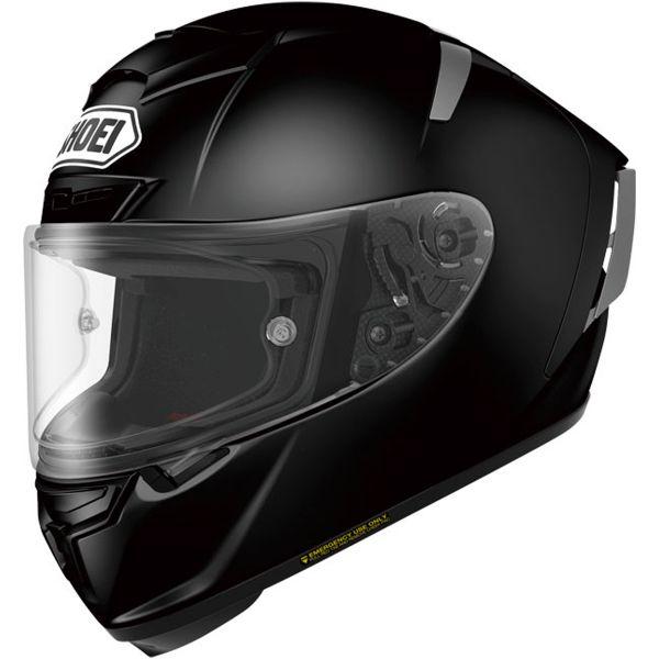 Casque Integral Shoei X-Spirit 3 Black