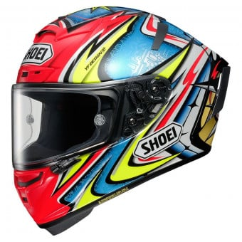 Casque Integral Shoei X-Spirit 3 Daijiro TC1