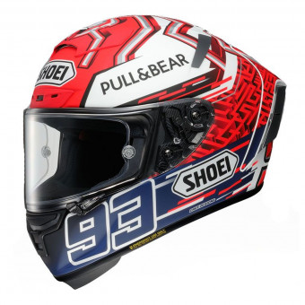 Casque Integral Shoei X-Spirit 3 Marquez5 TC1