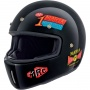 Casque Integral Nexx X.G100 Bad Loser Black Full
