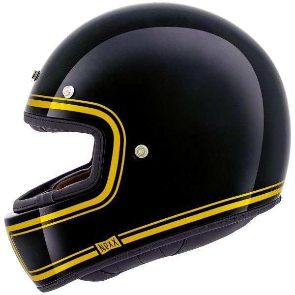 Nexx X.G100 Devon Black Full