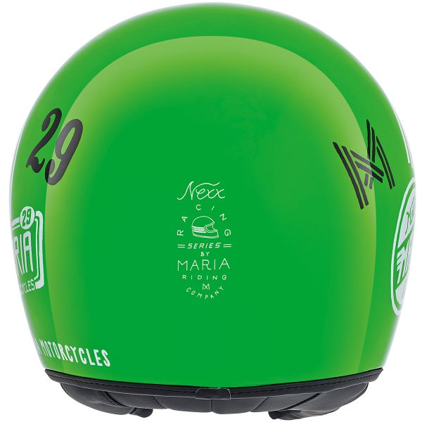 Nexx X.G100 Muddy Hog Green Full