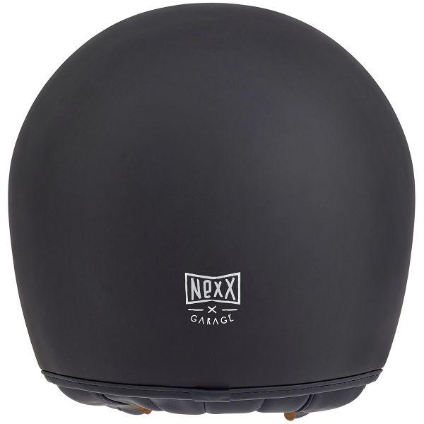 Nexx X.G100 Purist Matt Black